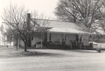 Exterior of Unknown Home 113 by Rayford B. Taylor