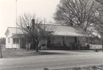 Exterior of Unknown Home 114 by Rayford B. Taylor