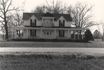 Exterior of Unknown Home 116 by Rayford B. Taylor
