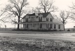 Exterior of Unknown Home 117 by Rayford B. Taylor