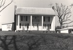 Exterior of Unknown Home 120 by Rayford B. Taylor