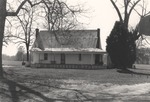 Exterior of Unknown Home 121 by Rayford B. Taylor