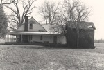 Exterior of Unknown Home 124 by Rayford B. Taylor
