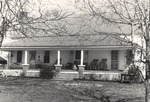 Exterior of Unknown Home 126 by Rayford B. Taylor