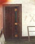 Doors Inside Unknown Home 2 by Rayford B. Taylor