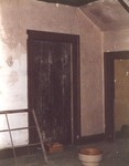 Doors Inside Unknown Home 3 by Rayford B. Taylor