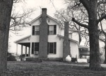 Exterior of Unknown Home 192 by Rayford B. Taylor