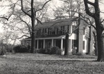 Exterior of Unknown Home 194 by Rayford B. Taylor