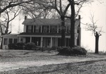 Exterior of Unknown Home 195 by Rayford B. Taylor