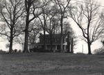Exterior of Unknown Home 198 by Rayford B. Taylor