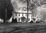 Exterior of Unknown Home 202 by Rayford B. Taylor