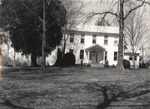 Exterior of Unknown Home 204 by Rayford B. Taylor
