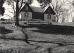 Exterior of Unknown Home 218 by Rayford B. Taylor