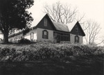 Exterior of Unknown Home 220 by Rayford B. Taylor