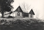 Exterior of Unknown Home 221 by Rayford B. Taylor