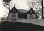 Exterior of Unknown Home 222 by Rayford B. Taylor