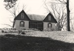 Exterior of Unknown Home 223 by Rayford B. Taylor