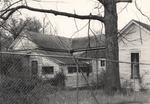 Exterior of Unknown Home 227 by Rayford B. Taylor