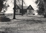 Exterior of Unknown Home 228 by Rayford B. Taylor