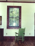 Interior of Taylor Library 4 by Rayford B. Taylor