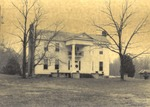 Exterior of Woods-Crook-Tredaway House Located at 517 North Pelham Road in Jacksonville, Alabama 11 by Rayford B. Taylor