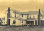 Exterior of Woods-Crook-Tredaway House Located at 517 North Pelham Road in Jacksonville, Alabama 15 by Rayford B. Taylor