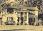 Exterior of Unknown Home 229 by Rayford B. Taylor