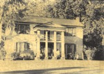 Exterior of Unknown Home 230 by Rayford B. Taylor