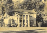 Exterior of Unknown Home 231 by Rayford B. Taylor