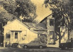 Exterior of Unknown Home 233 by Rayford B. Taylor
