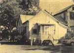 Exterior of Unknown Home 235 by Rayford B. Taylor