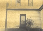 Exterior of Unknown Home 236 by Rayford B. Taylor