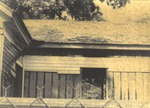 Exterior of Unknown Building 13 by Rayford B. Taylor