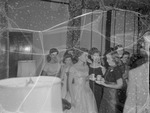Reception, 1950s Special Event 6 by Opal R. Lovett
