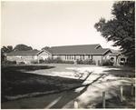 Kilby Hall, the Training School of JSTC by Lance Johnson