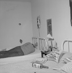 Home and Dorm Life, 1972-1973 Campus Scenes 1 by Opal R. Lovett
