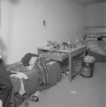 Home and Dorm Life, 1972-1973 Campus Scenes 4 by Opal R. Lovett