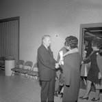 Alumni during 1970s Special Homecoming Event 3 by Opal R. Lovett