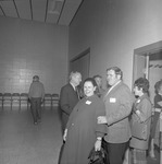 Alumni during 1970s Special Homecoming Event 6 by Opal R. Lovett