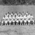 1970 Baseball Team 1 by Opal R. Lovett