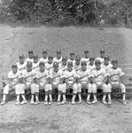 1970 Baseball Team 4 by Opal R. Lovett
