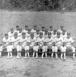 1970 Baseball Team 5 by Opal R. Lovett