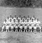 1970 Baseball Team 6 by Opal R. Lovett