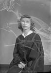 Pansy Dill, 1953 Senior by Opal R. Lovett