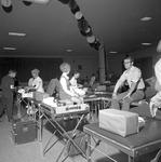 American Red Cross, 1971-1972 Blood Drive 3 by Opal R. Lovett
