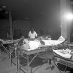 American Red Cross, 1971-1972 Blood Drive 4 by Opal R. Lovett