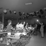 American Red Cross, 1971-1972 Blood Drive 5 by Opal R. Lovett