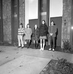 Catholic Student Association, 1971-1972 Members 2 by Opal R. Lovett