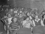 Rats, 1950-1951 JSTC Freshman 1 by Opal R. Lovett