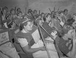 Rats, 1950-1951 JSTC Freshman 2 by Opal R. Lovett